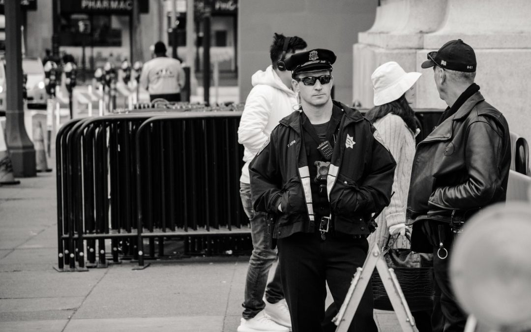 Why Business Owners Need to Hire Onsite Security Guards