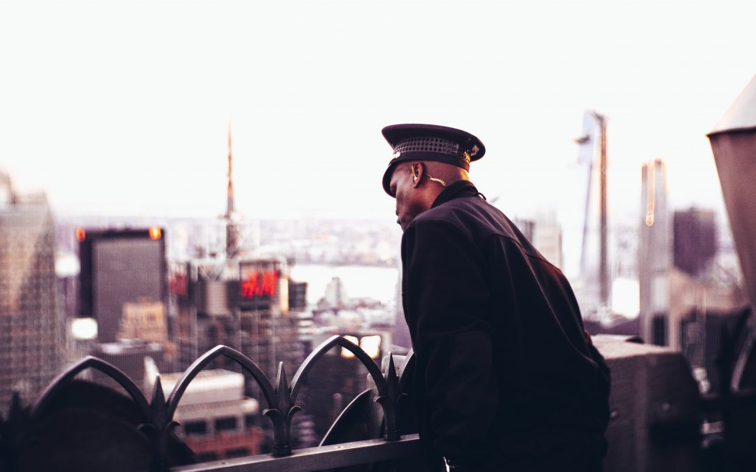 Why Businesses Should Invest in Hiring Professional Security Guards