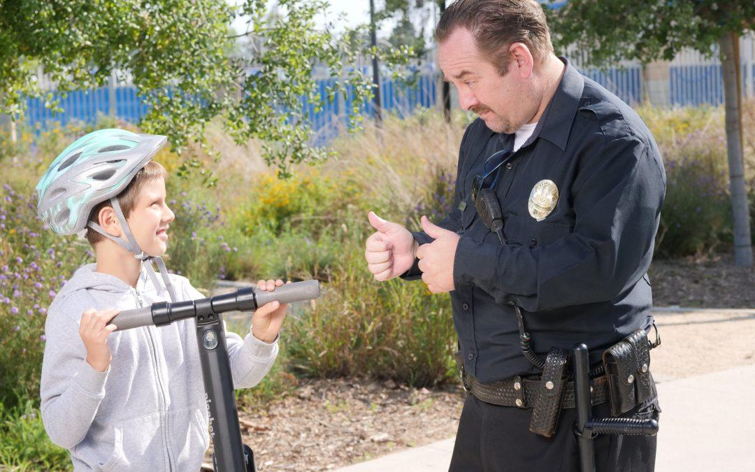school guard